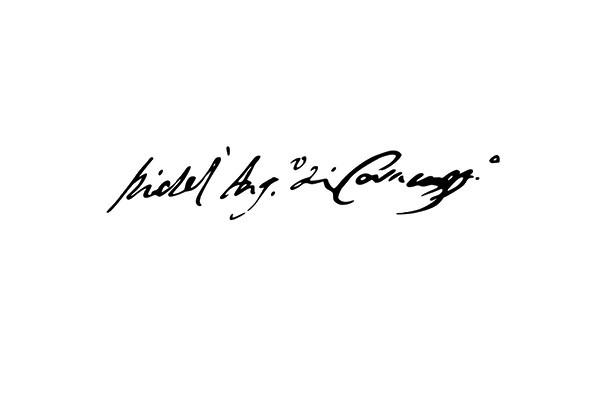 Caravaggio-s