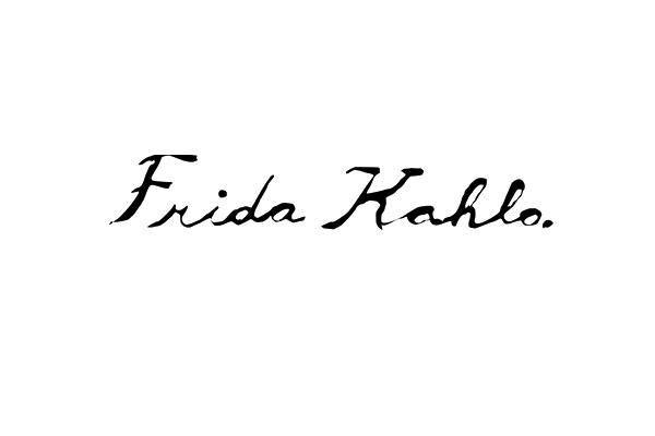 Frida Kahlo-s