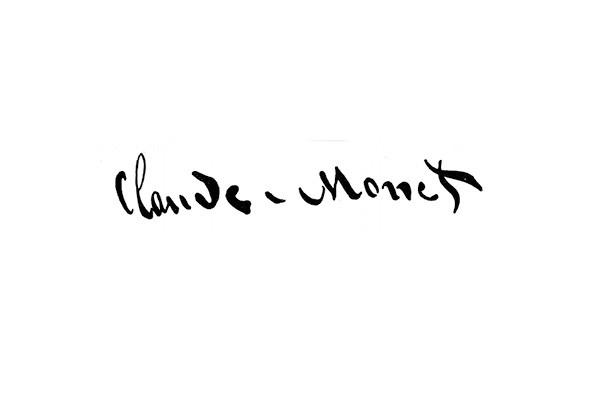 Monet-s