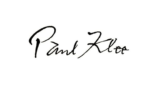 PAUL KLEE-s