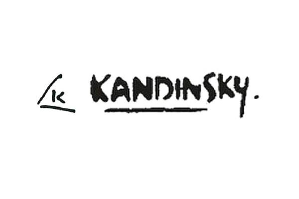 kandinsky-s