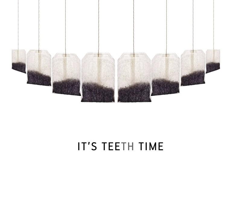 teeth time